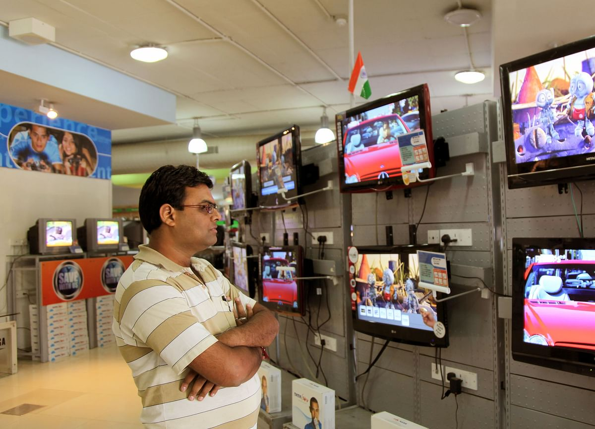 ICICI Direct: Zee Entertainment Reports Weak Q4 Further Accentuated By One-Offs