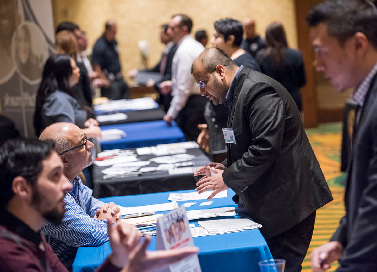 Outsize Gains in U.S. Employment Show Scope for Economic Growth
