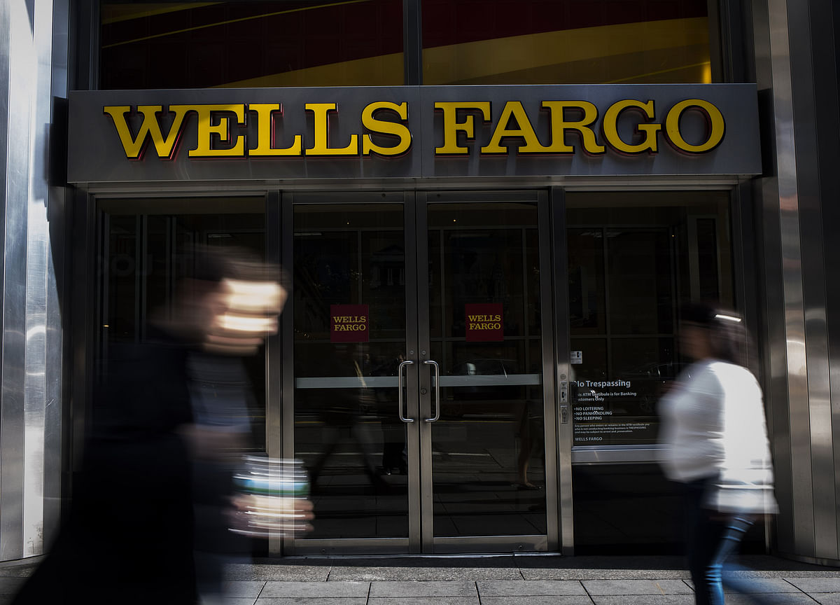 Wells Fargo Tests Investor Patience With New Scandal Details