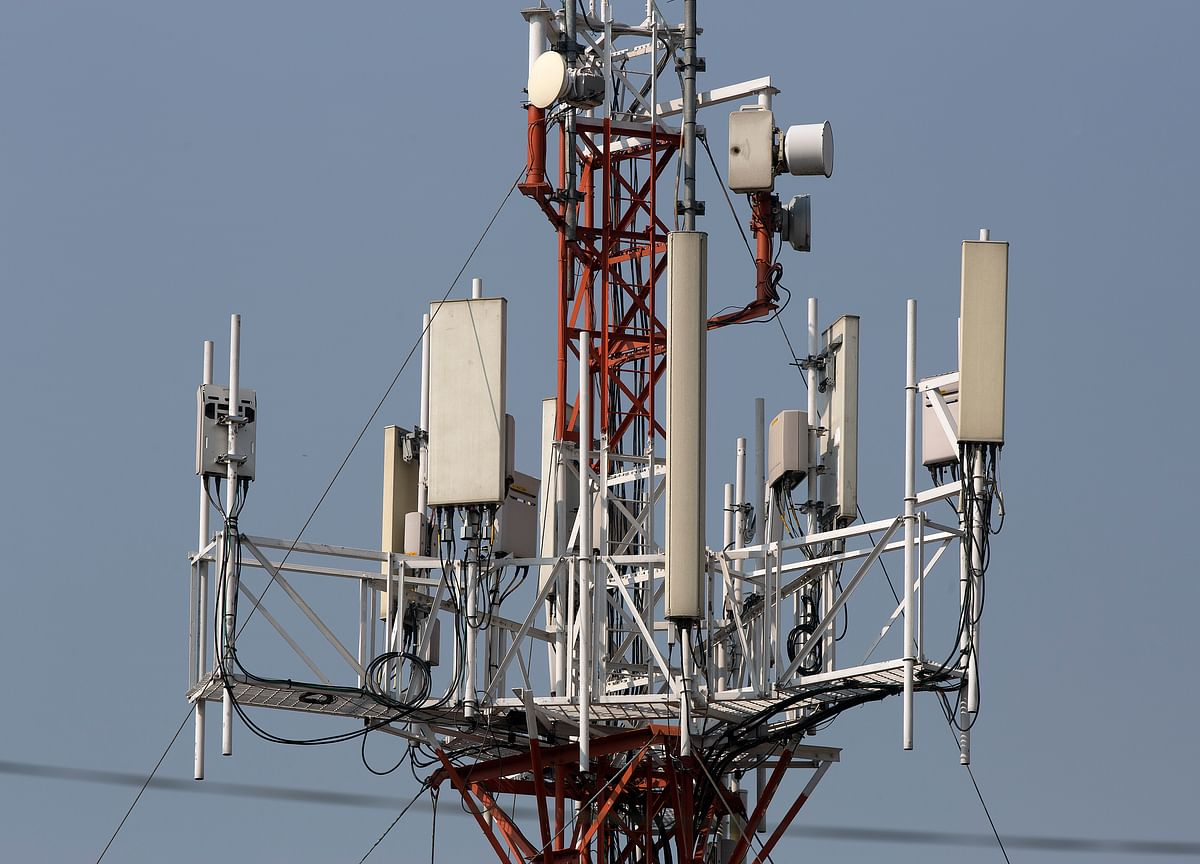 Telecom Infrastructure Revenue Potential May Touch Rs 31,000-Crore By 2023: EY Study