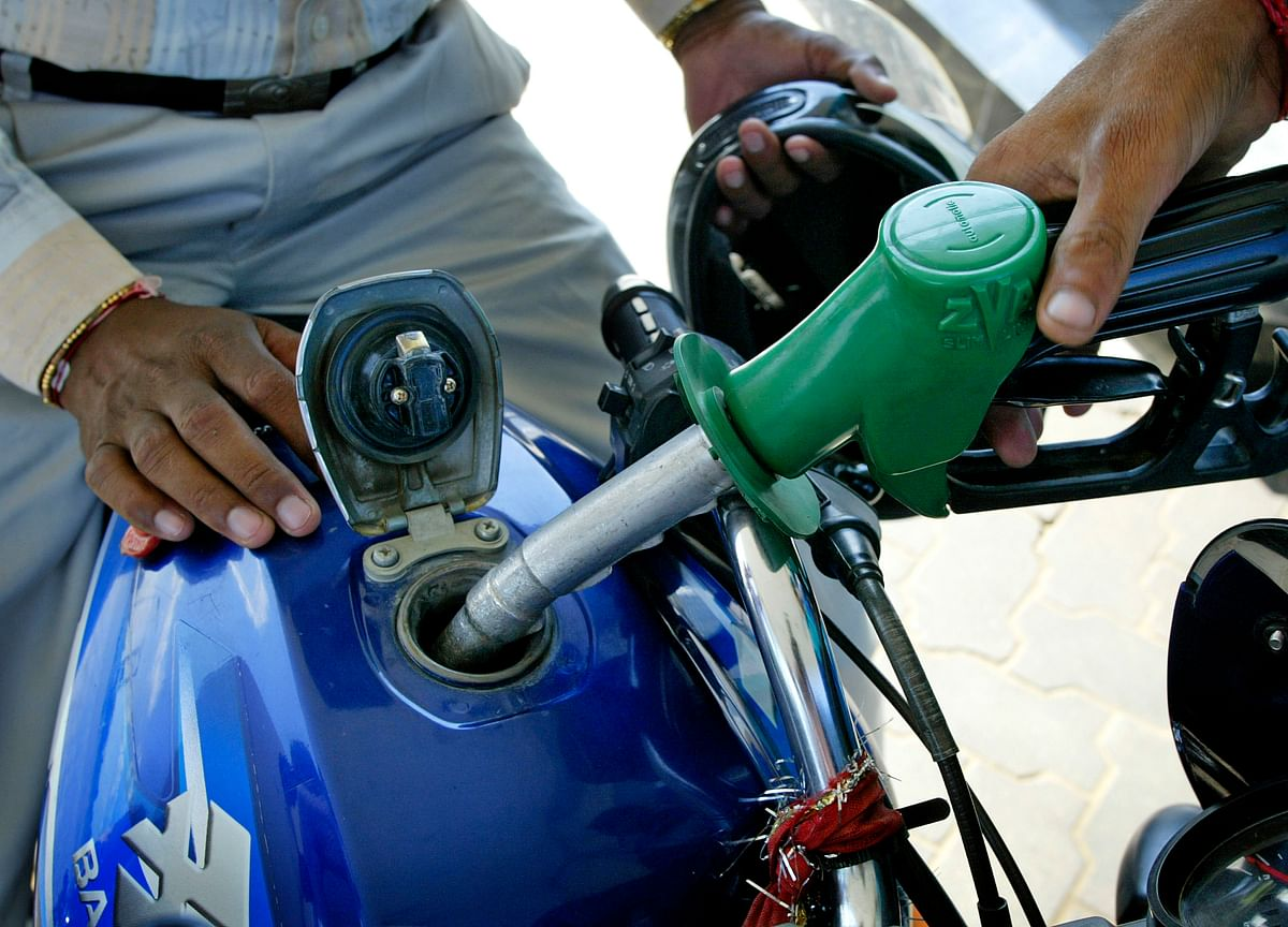 India's Fuel Demand Dips To Lowest In Over Two Years