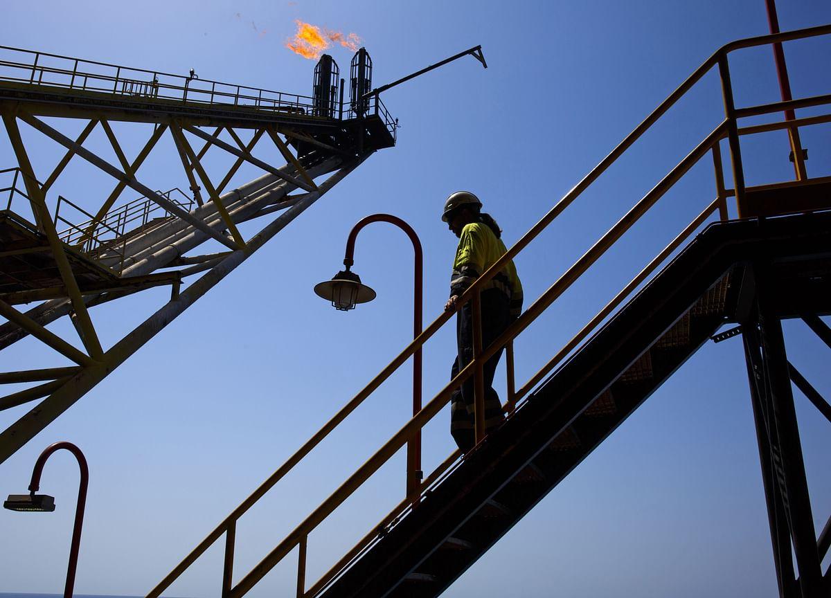 Reliance Q4 Results: Profit Falls 73% As Oil Price Crash Hurts Refining Unit