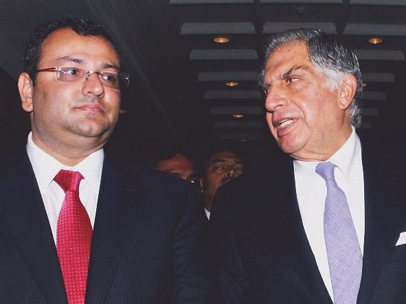 Tata-Mistry Case: Supreme Court To Hear Matter On Dec. 8