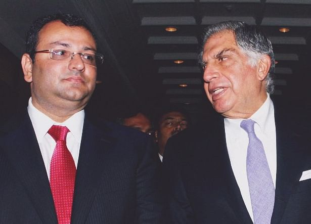 Indian Court Turns Back the Clock on Tata Coup