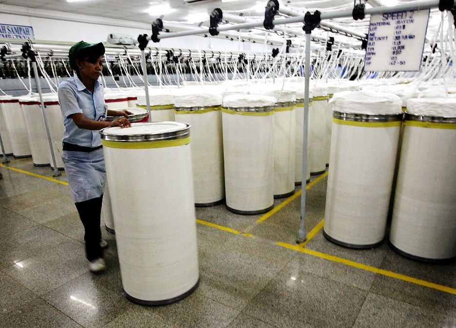 Q1 Results: Grasim Industries' Profit Falls On One-Time Exceptional Loss