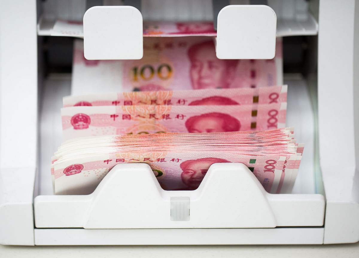 China Takes 'More Flexible Way'on Wealth Products Rule Changes