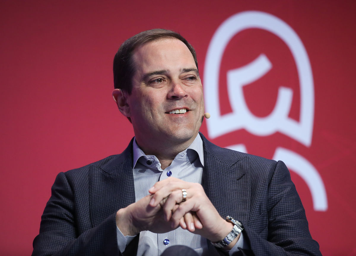 Cisco CEO Suggests Fear of Huawei 5G Dominance Is Overblown