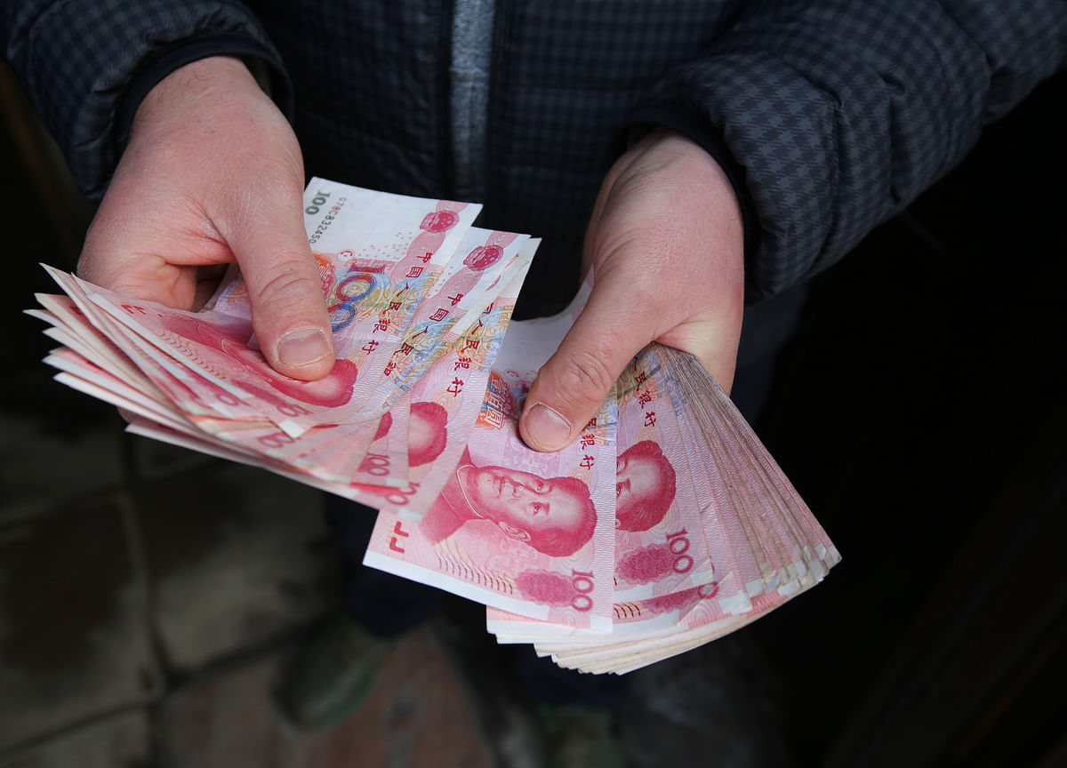 China Signals More Stimulus Measures Planned