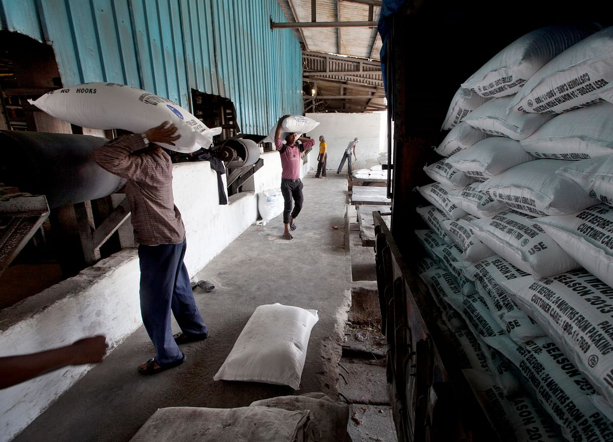 India Starts Talk With U.K., European Union On Concessional Sugar Exports Post Brexit