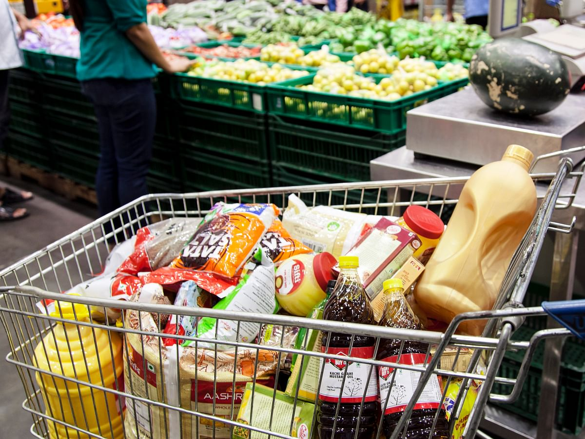 Consumer Goods Sales Bounce Back In July After Second-Wave Hit