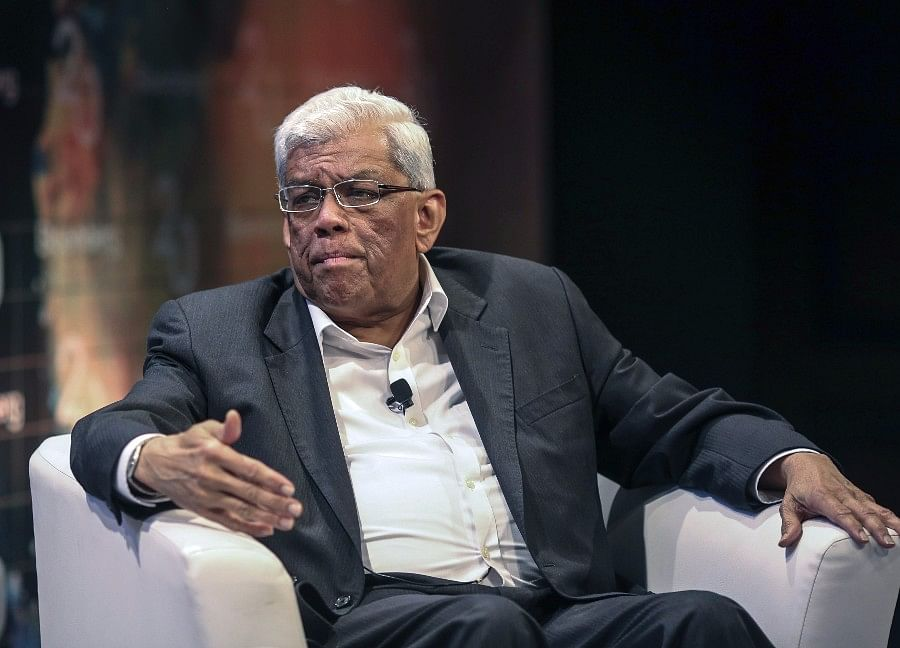 It's 'Brutally Unfair' That System Cannot Protect Common Man's Savings, Says Deepak Parekh