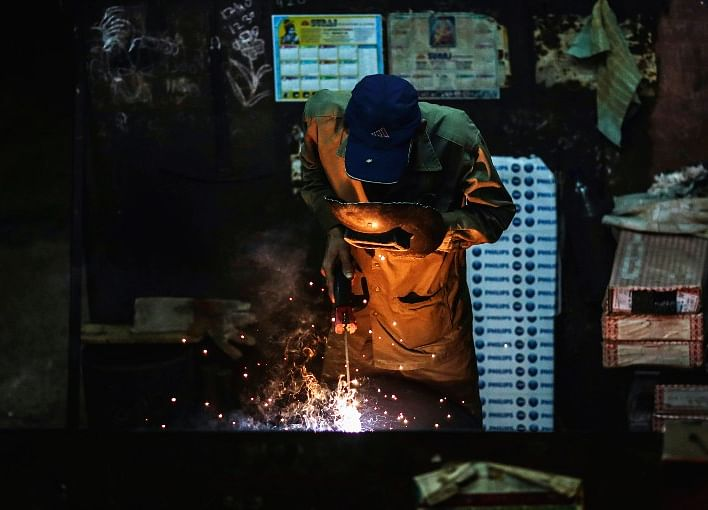 Motilal Oswal: India's IIP Decline Slower Than Expected In July 2020