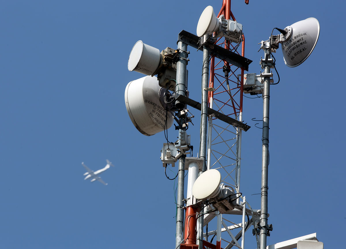 Upcoming Spectrum Auction - Will We See Another Fierce Battle For Supremacy?: Motilal Oswal