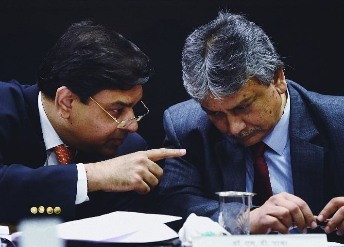 An Eventful Year For Monetary Policy: In RBI's Michael Patra's Words