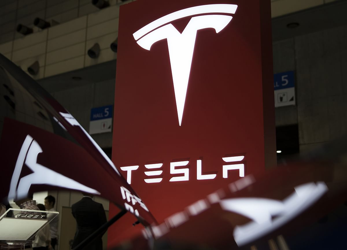 Meet Tesla's McKinsey-Groomed, Newly Minted Millennial CFO