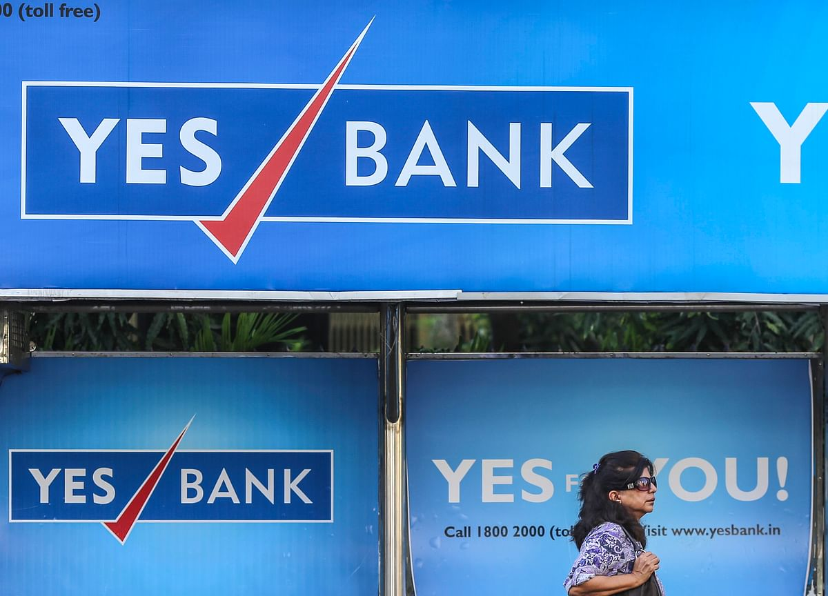 Another Share Sale Drags Rana Kapoor's Yes Bank Stake Below 1%