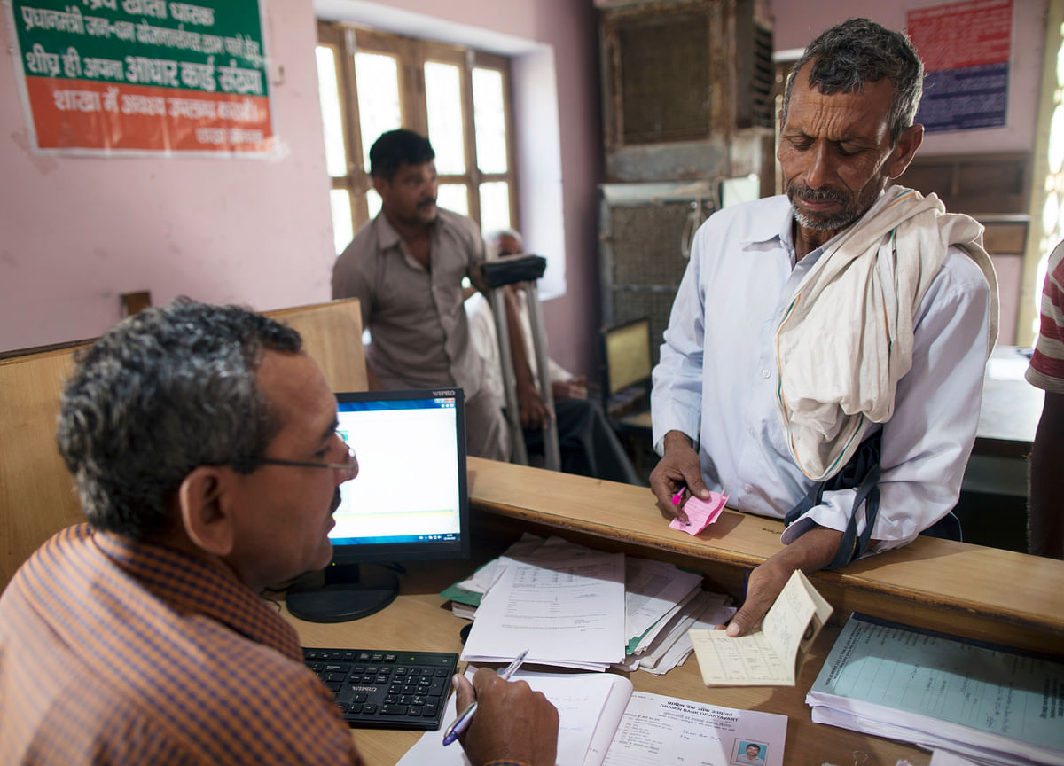 Government May Withdraw Tax Demand On Free Banking Services