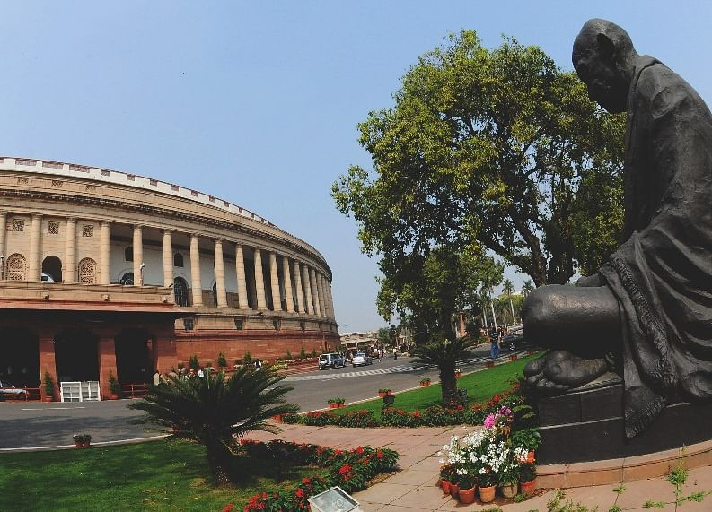 Data Protection: Srikrishna Panel Calls For Changes In RTI Act