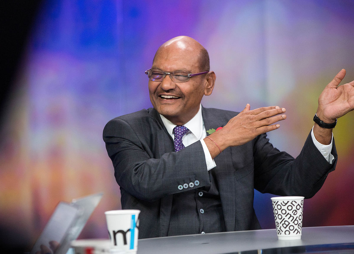 Anil Agarwal Says Not Interested In Jet Airways