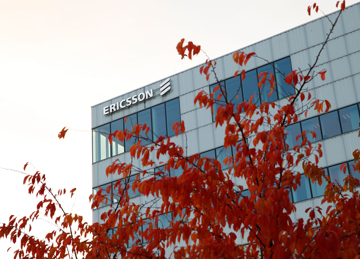 Ericsson Expects to Pay $1 Billion in U.S. Corruption Probes