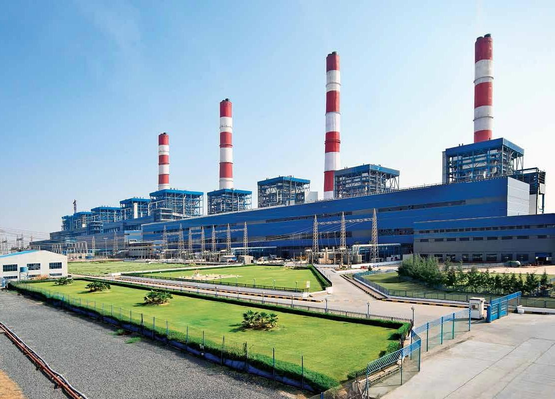 Lenders Approve Adani Power's Acquisition of GMR Chhattisgarh