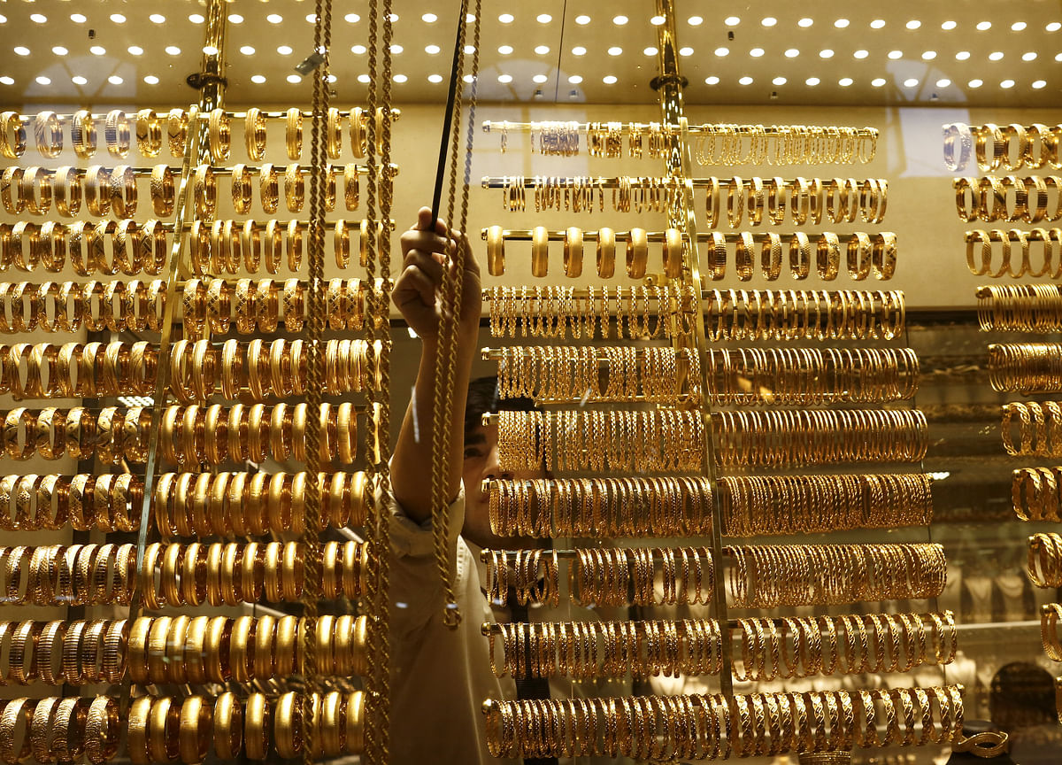 Did Demonetisation Push Up Gold Imports By 26% In November?