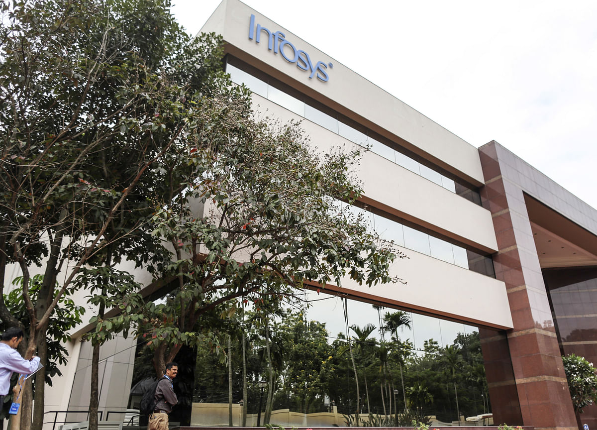 Infosys Denies U.S. SEC Probe, Says Has Sufficient Time To File Key Documents