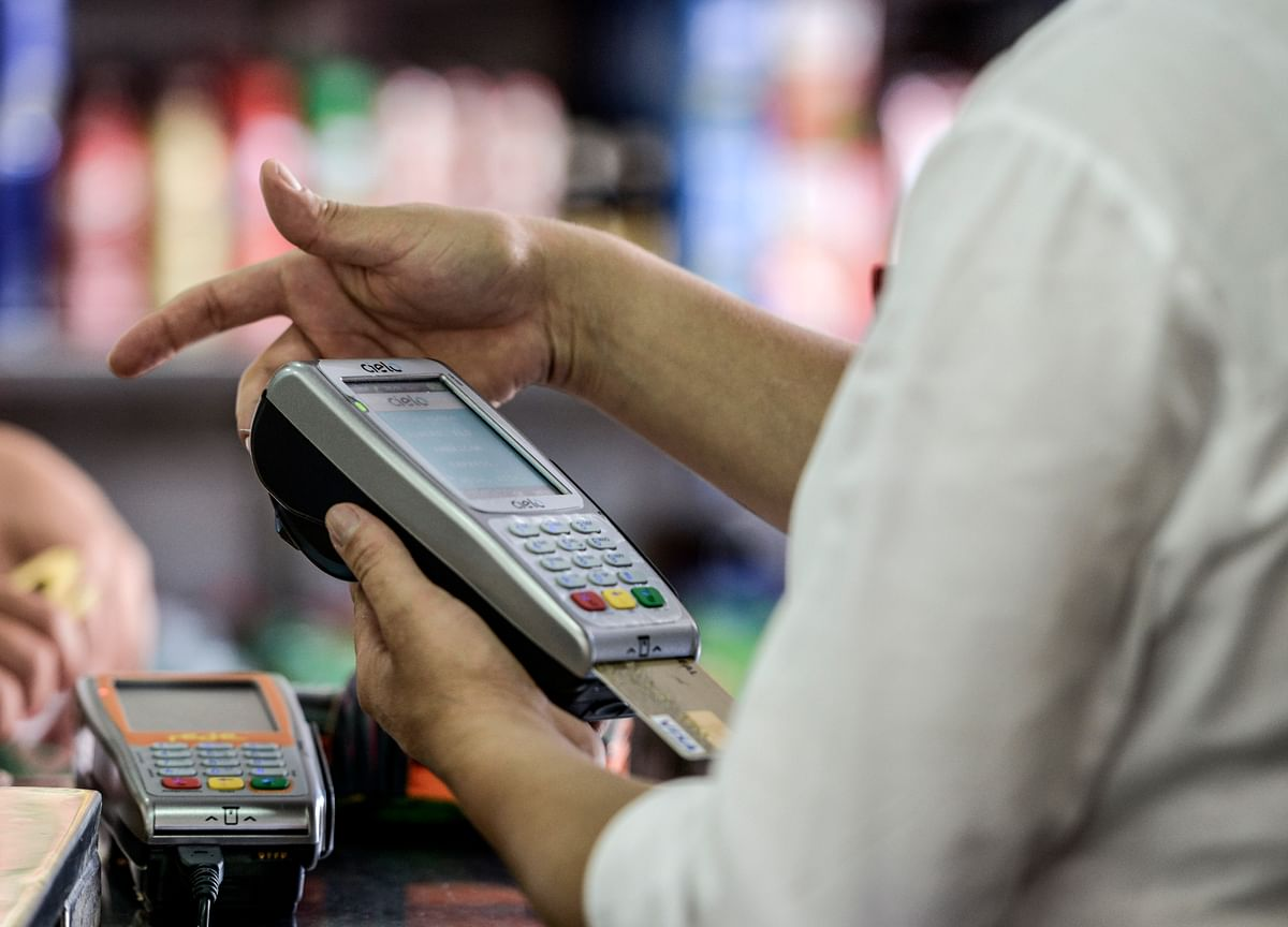 Carlyle Subsidiary Sells SBI Cards' Shares Worth Rs 4,810 Crore