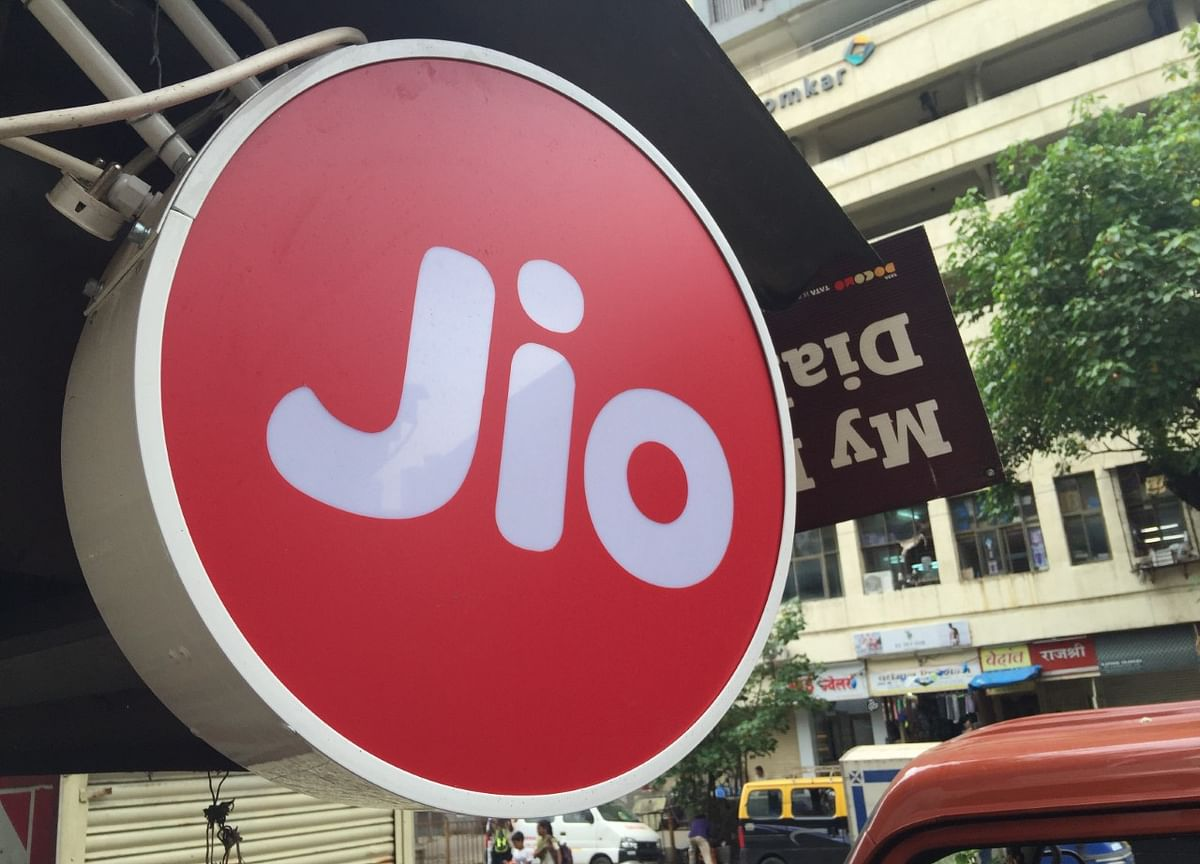 Reliance Jio's Revenue Market Share Growth Bounces Back In Second Quarter