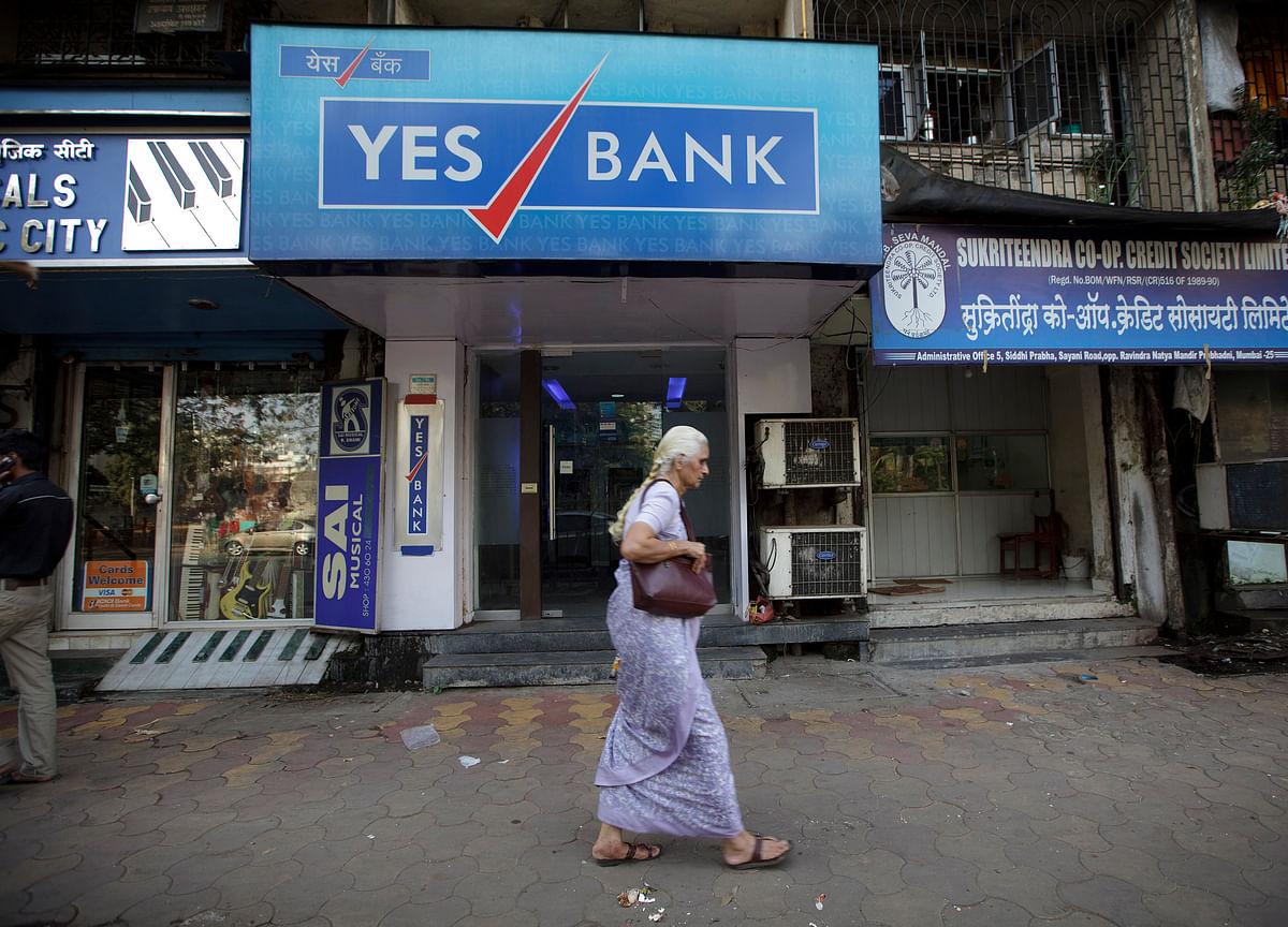 Yes Bank Board Approves Fundraising Via FPO