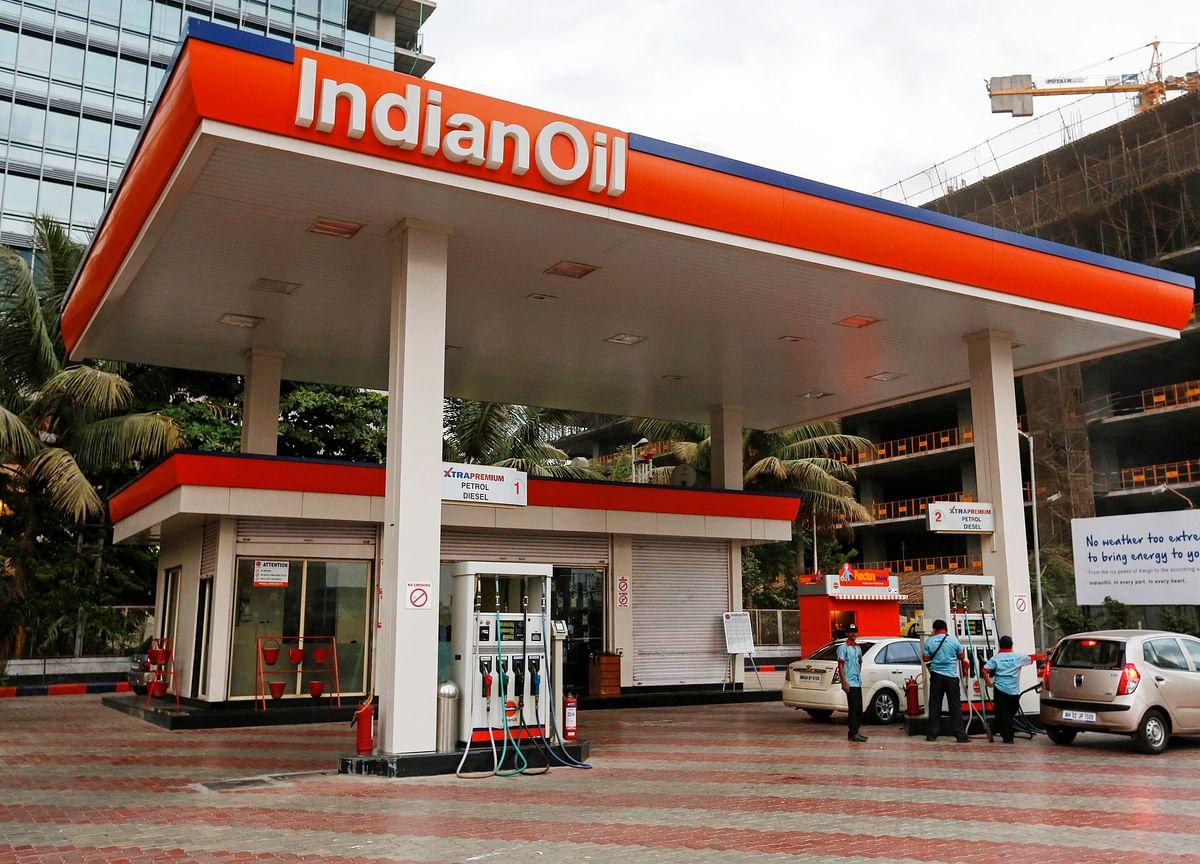 Indian Oil To Raise Rs 3,000 Crore Via Rupee-Denominated Bonds