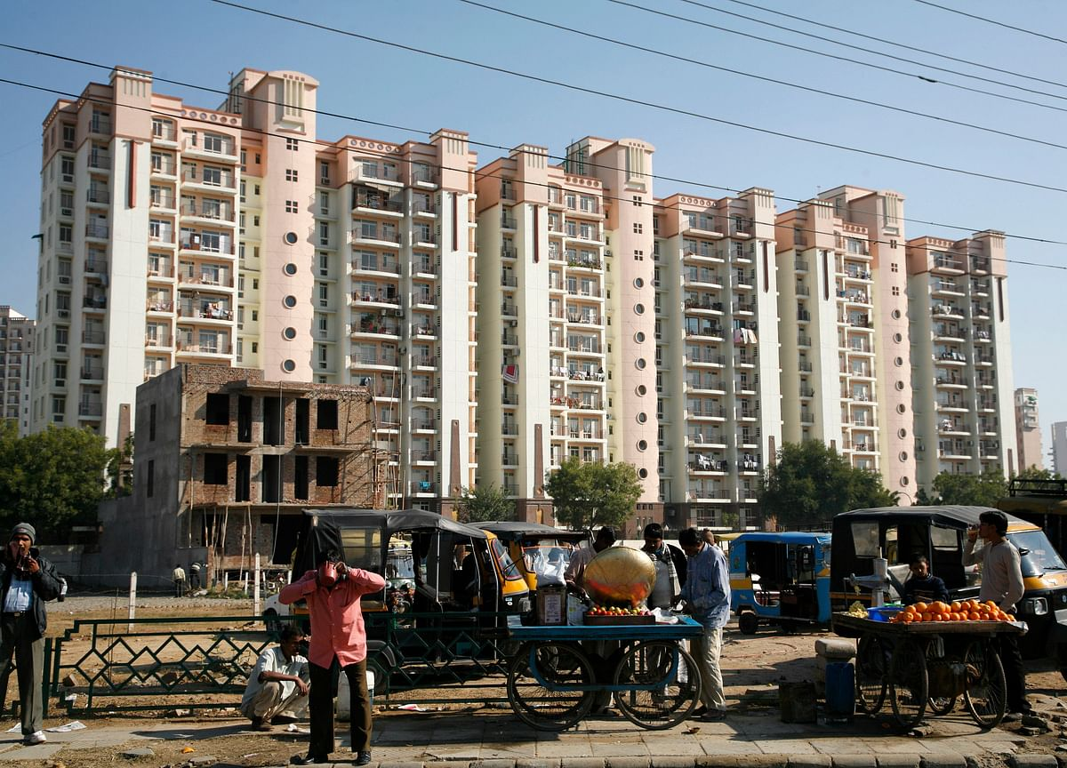 Unitech Asked To Clear Rs 2,734 Crore Dues In 15 Days Or Lose Noida Land