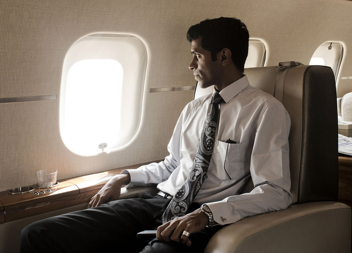 No WhatsApp at 35,000 Feet Yet as India Weighs Wi-Fi Risks