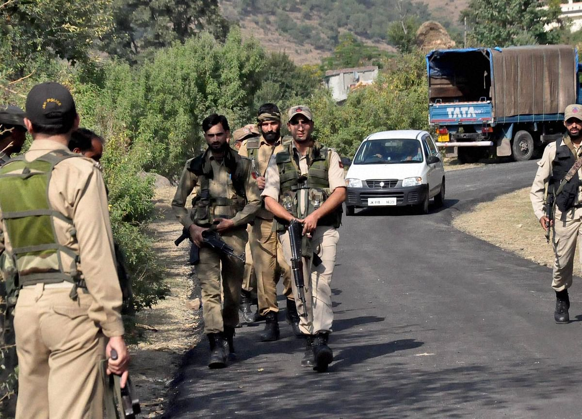 UNSC To Hold 'Closed Door' Meeting To Discuss Kashmir Issue