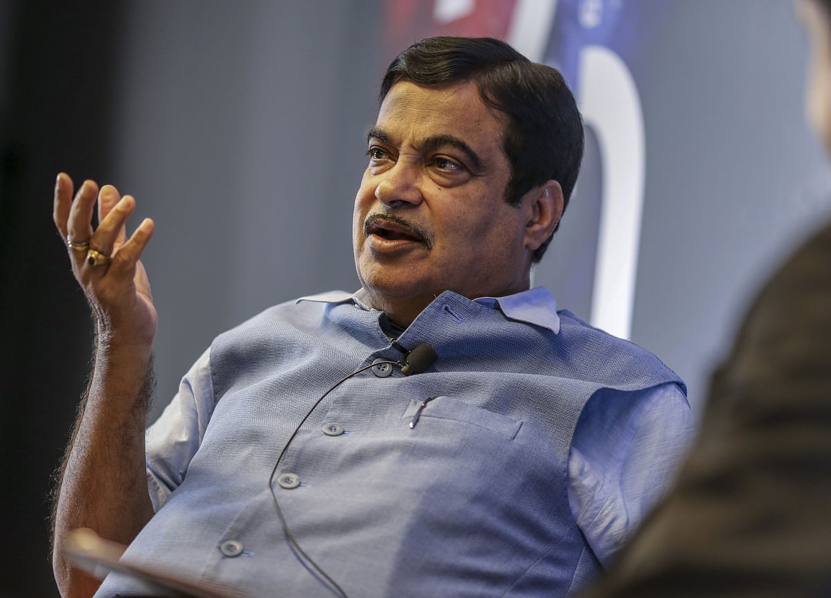 24 Companies To Invest Rs 60,000 Crore In JNPT SEZ, Says Nitin Gadkari