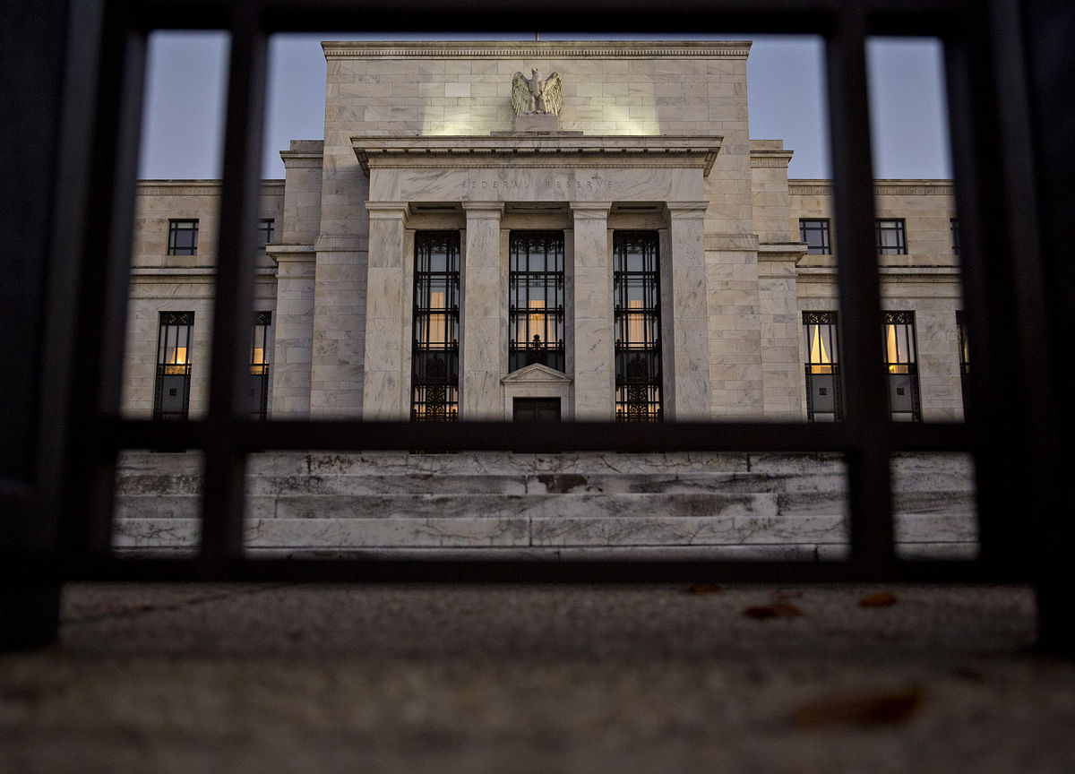 Fed Keeps Raising, Parched Australia, U.S.-China Strain: Eco Day