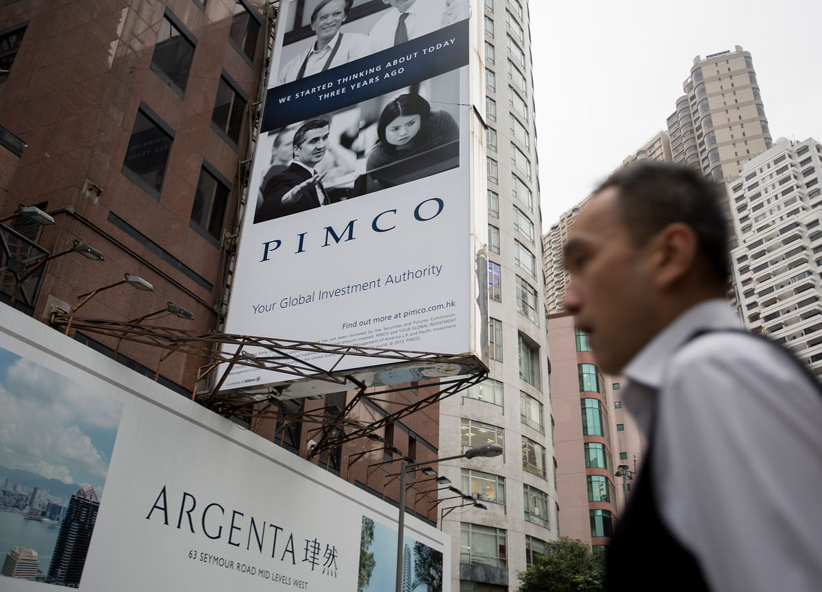 Pimco Embraces an Unloved Market as Fed-Cut Bets Look 'Overdone'