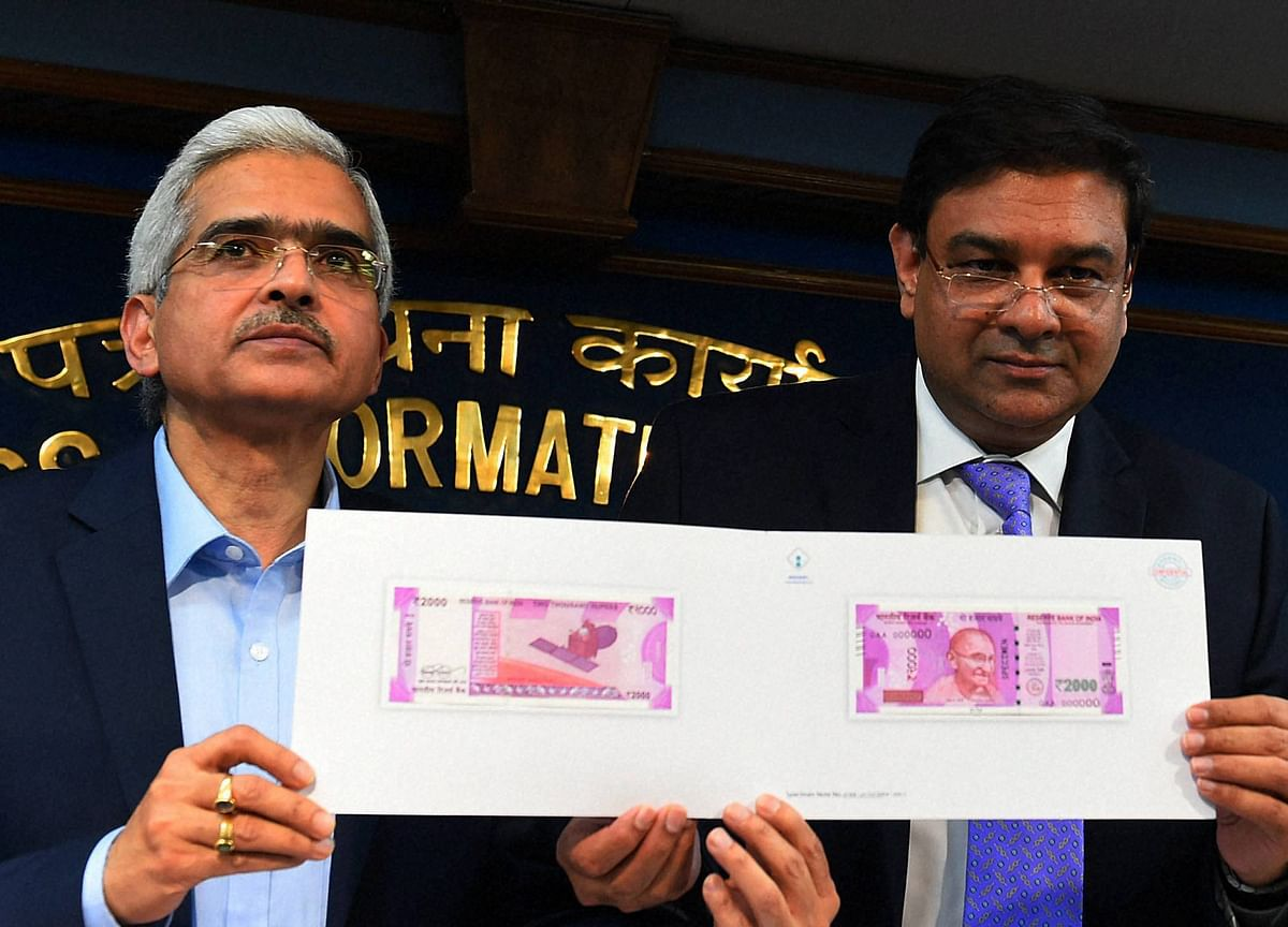 Decision To Scrap Rs 500 And Rs 1,000 Notes: A Windfall For The Government?