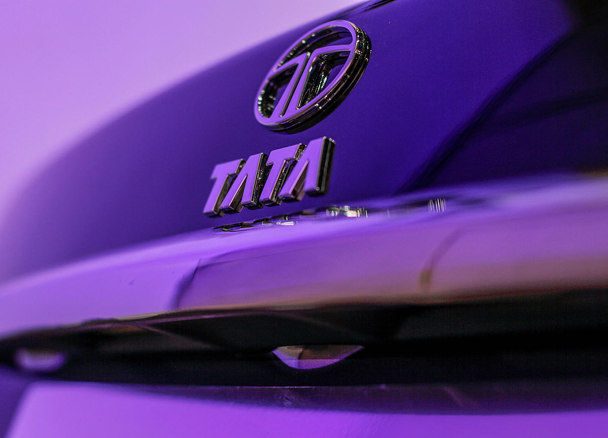 Tata Motors Looks To Sell Stake In Vehicle Finance Arm