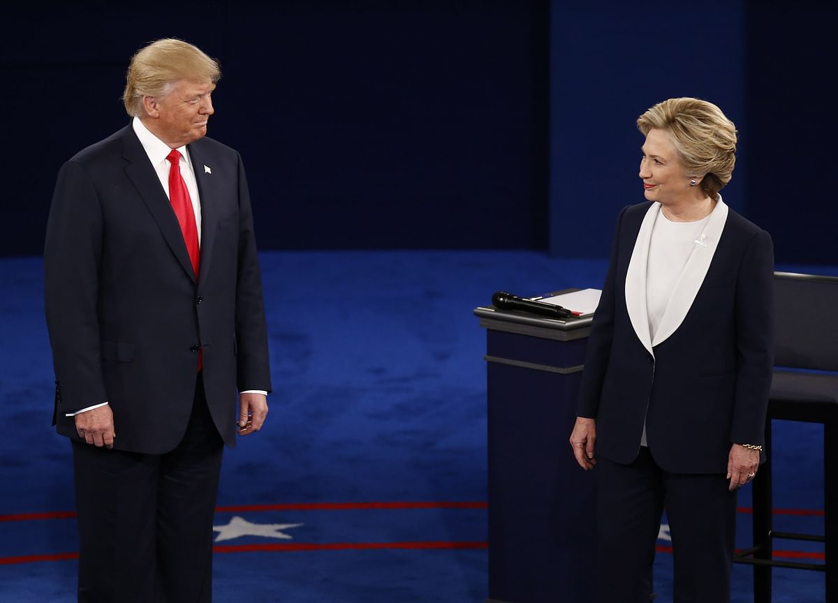 Does India Matter To The U.S. Presidential Candidates?
