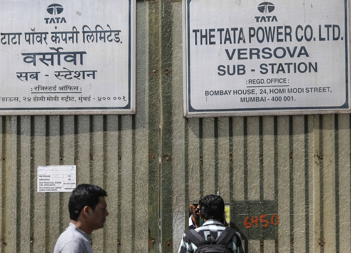 Q4 Results: Tata Power Looks To Divest Foreign Businesses, Focus On India