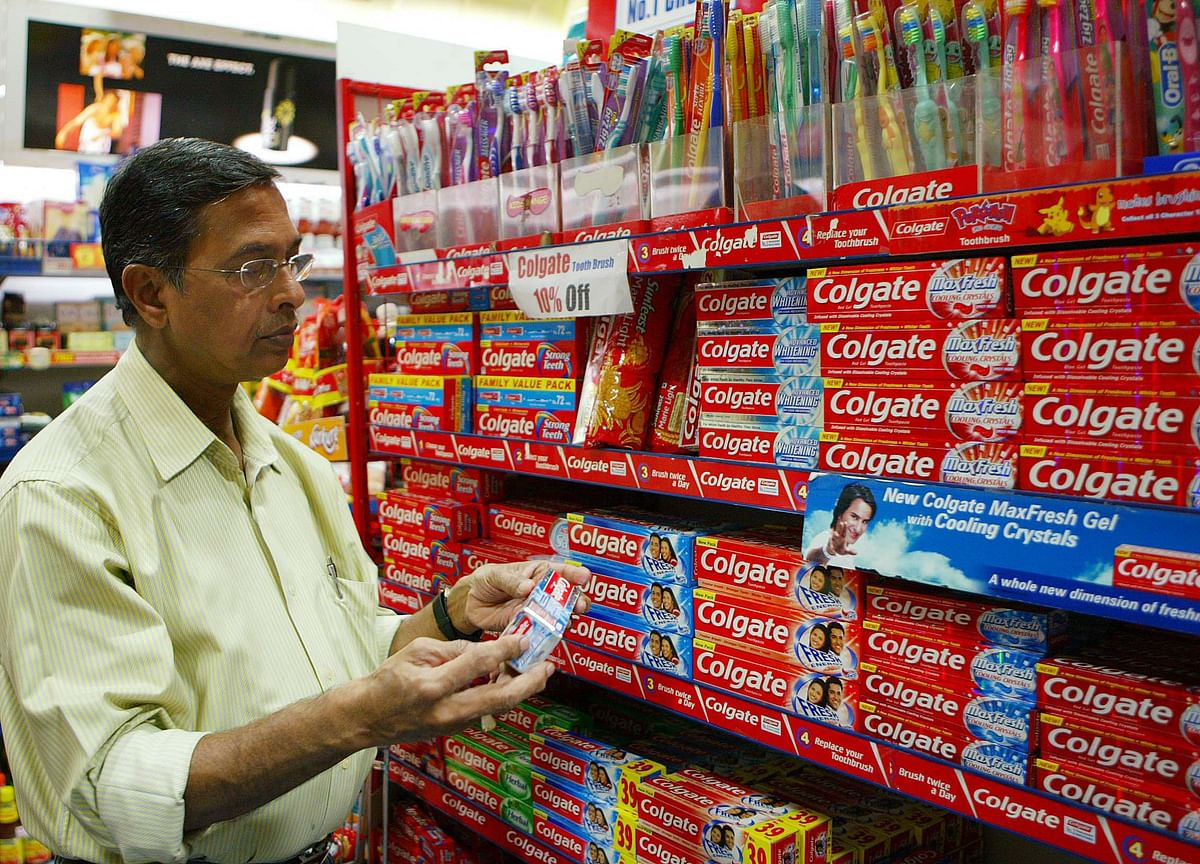 Colgate's Strong Operational Performance Continues In Q3: Dolat Capital