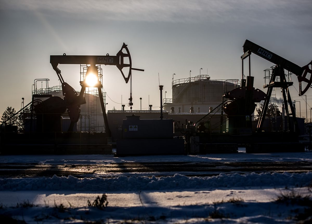 International Firms Skip Bidding For Oil Exploration Auctions