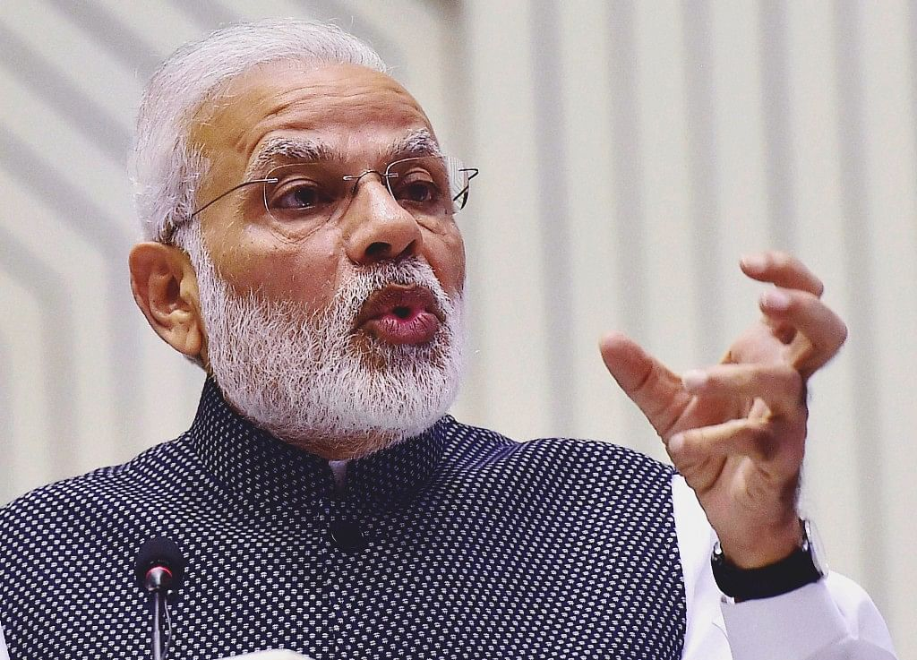 "First 100 Days Only A ""Trailer"", Full Movie Yet To Be Released: Prime Minister Narendra Modi"
