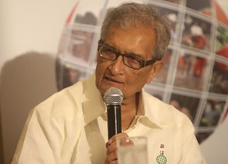 Why Amartya Sen Is Not Impressed With Modi's 10% Quota Bill