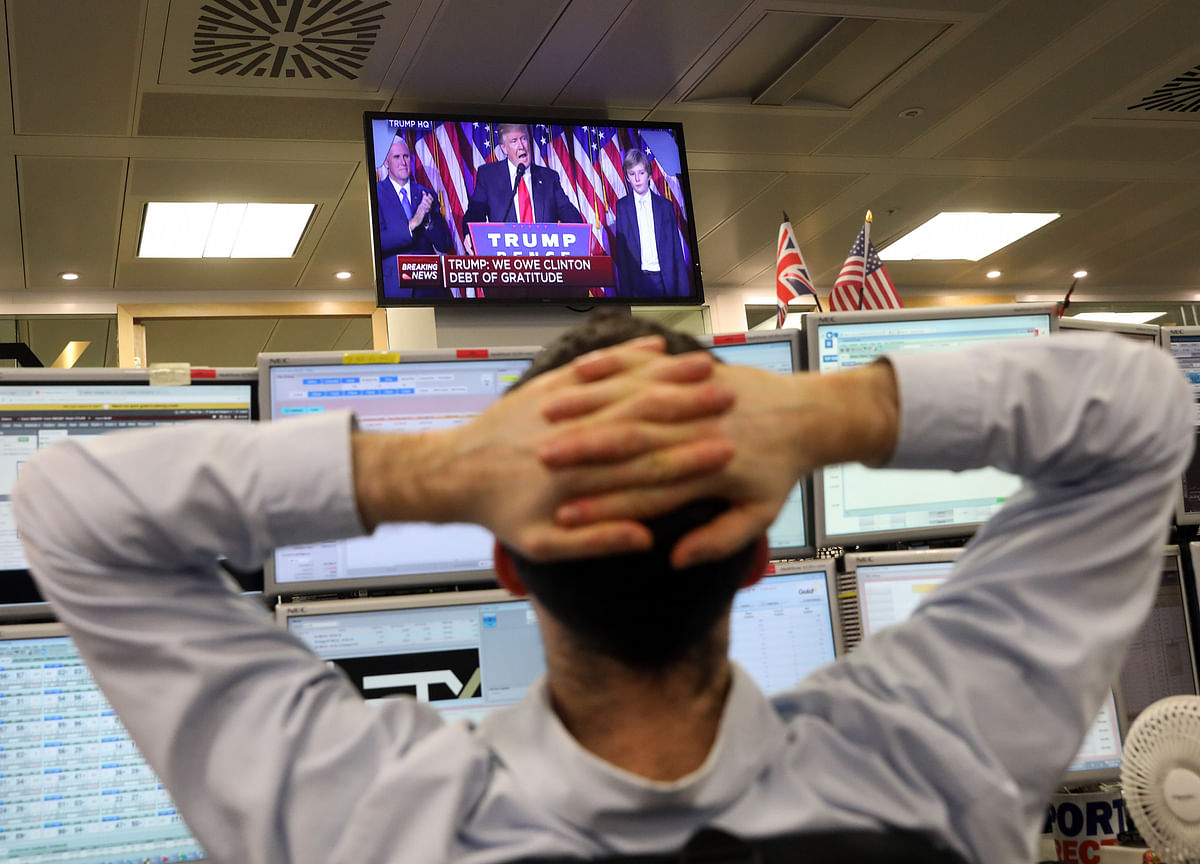 Ten Strategists on What U.S.-Iran Escalation Means for Markets