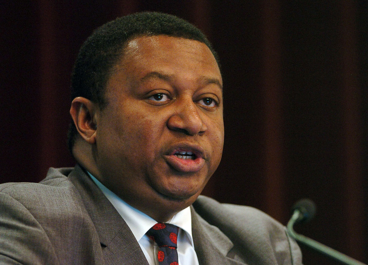 OPEC Chief Reveals His Biggest Fear and Favorite Lunch Spot