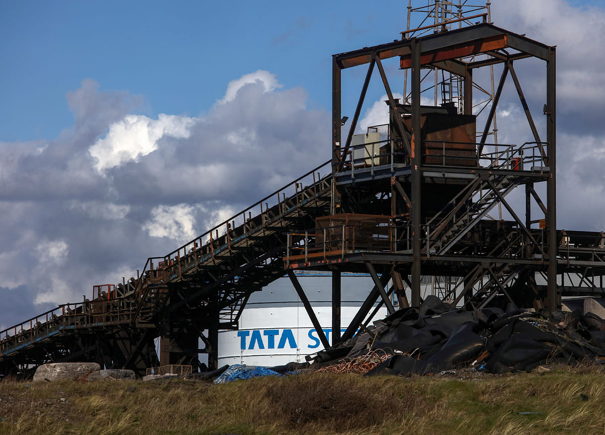 Tata Steel Unveils Cost-Cutting Plans For Europe Business, Including Job Cuts