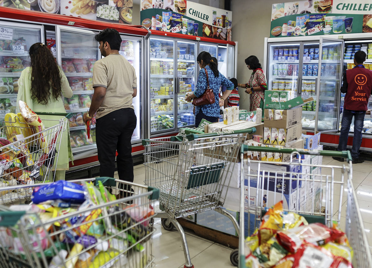 ITC Targets 20% Market Share Frozen Food Segment By 2023