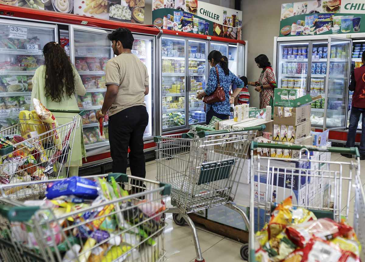 Dmart's Stock Recovers After Sharpest Drop In A Year As Brokerages Remain Unfazed